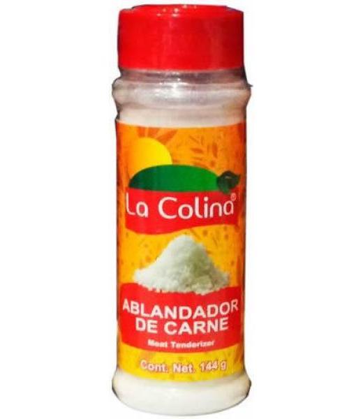 ABLANDADOR DE CARNE 144 G LA COLINA