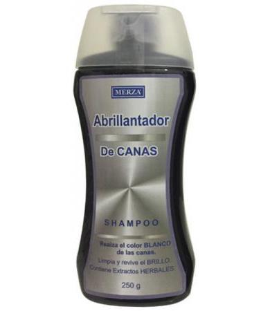ABRILLANTADOR DE CANAS 250 G MERZA