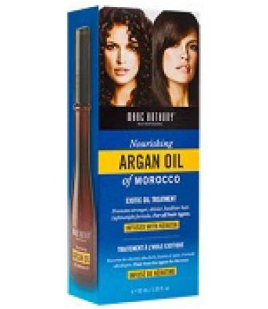 ACEITE ARGAN 50 ML MARC ANTHONY