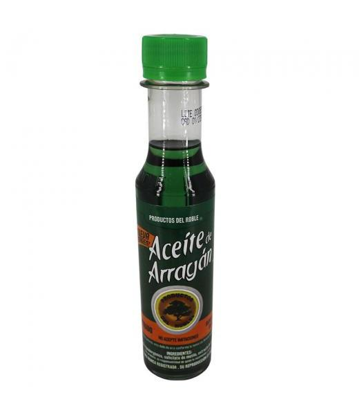 ACEITE ARRAYAN 150ML.
