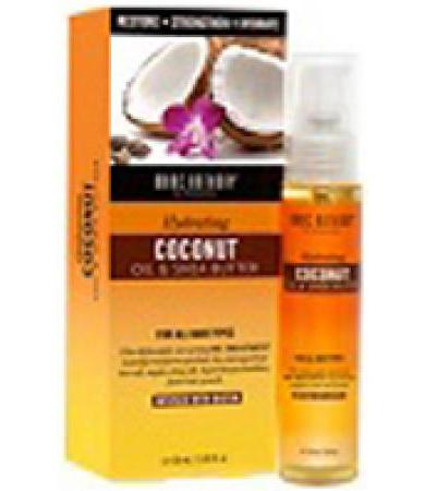 ACEITE CAPILAR COCO Y BIOTINA 50 ML MARC ANTHONY