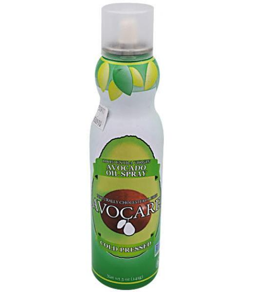 ACEITE DE AGUACATE SPRAY 141 ML AVOCARE