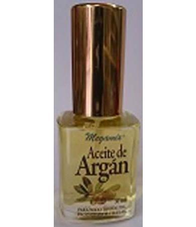 ACEITE DE ARGAN 30 ML MEGAMIX