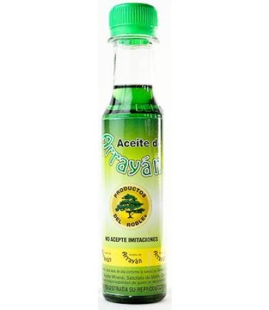 ACEITE DE ARRAYAN 150 ML DEL ROBLE