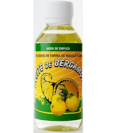 ACEITE DE BERGAMOTA 120ML