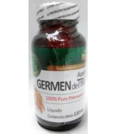 ACEITE GERMEN DE TRIGO 110ML PRONAT