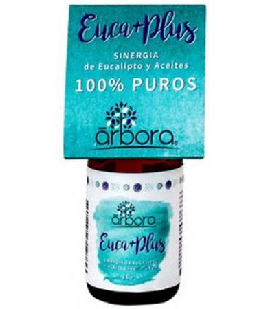 ACEITES DE EUCALIPTO PLUS 11 ML ARBORA