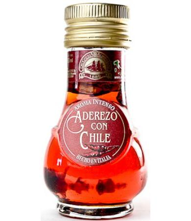ADEREZO CON CHILE 80 ML