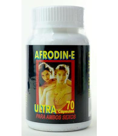 AFRODIN E ULTRA 70 CAP AFRODIN E