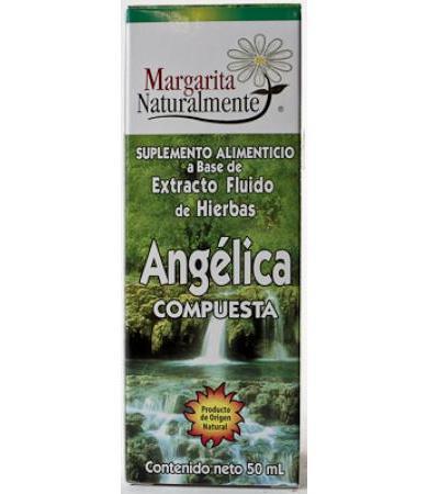 ANGELICA COMPUESTA EXTRACTO 50ML