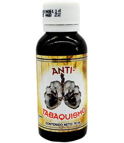 ANTI TABAQUISMO 70 ML WENDYJAZ ESSENTIAL