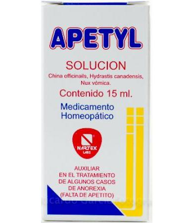 APETYL 15 ML NARTEX