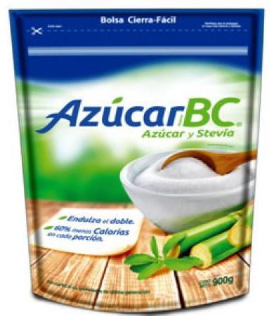 AZUCAR BC 900 G METCO