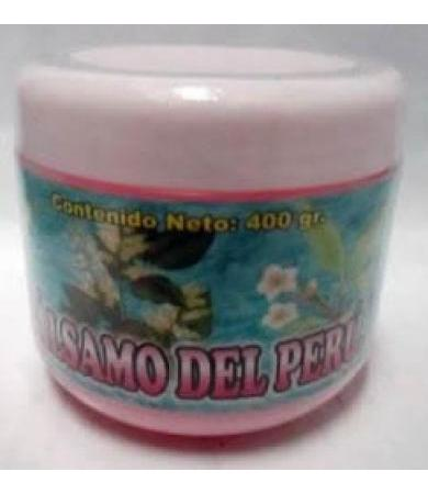 BALSAMO DEL PERU 400 G NATURA MUNDO