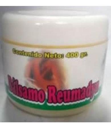 BALSAMO REUMADYN  NATURA MUNDO 400 G