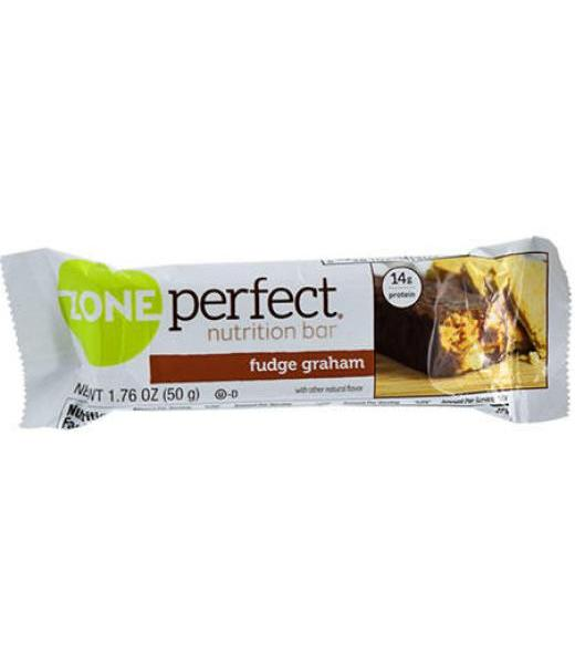 BARRA DE PROTEINA SAB CHOCOLATE 50 G ZONE PERFECT