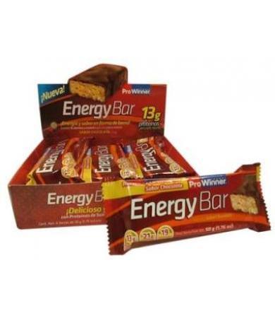 BARRA ENERGY 50 PROWINNER P 6