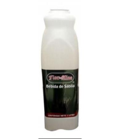 BEBIDA DE SABILA FLOR DE ALOE 1 LT