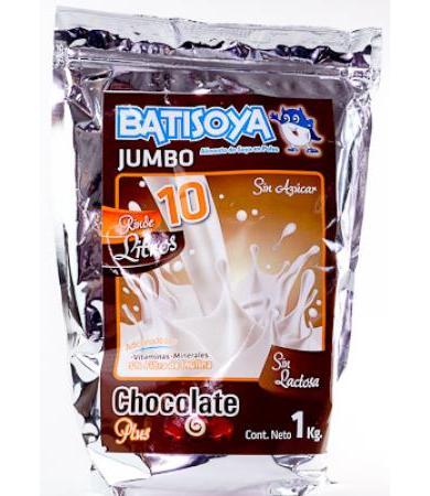 BEBIDA DE SOYA CHOCOLATE 1250 CASMAR 1250 G
