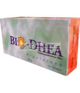 BIO DHEA 60 TABLETAS
