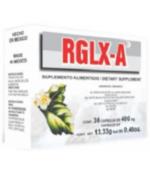 CAPS. RGLX-A C 36