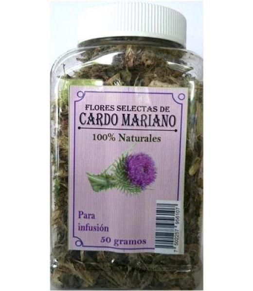 CARDO MARIANO 50 G 3 GENERACIONES