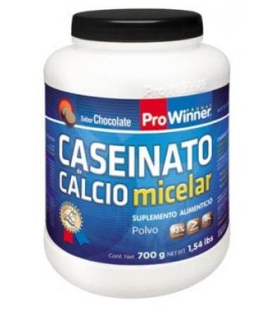 CASEINATO DE CALCIO MICELAR CHOC 700 G PRONAT