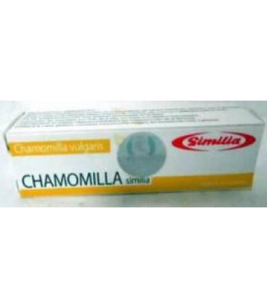 CHAMOMILIA 175 GLOBULOS SIMILIA