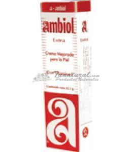 CREMA AMBI ROJA EXTA 42.5 G IMPORTADA
