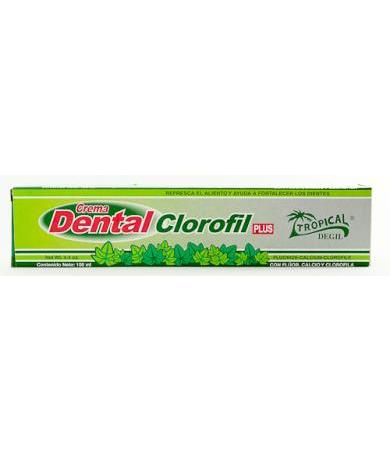 CREMA DENTAL CLOROFILA PLUS 100G