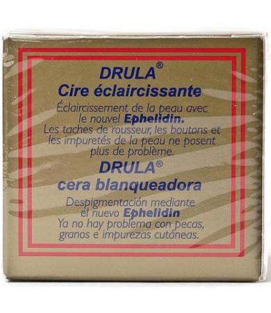 CREMA DRULA REFORZADA 30 ML DRULA