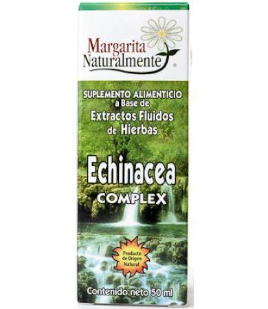 EQUINACEA COMPUESTO EXTRACTO 50 ML MARGARITA NATURAL