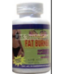 FAT BURNER MUJER GOLDEN 90 COMP