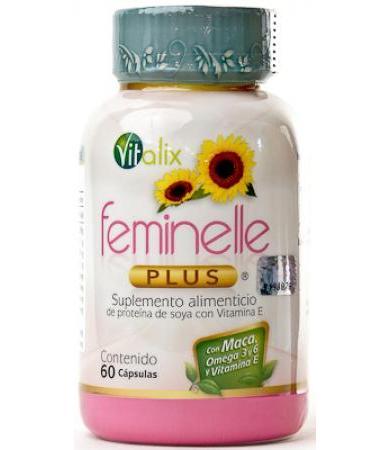 FEMINELLE  60 CAPS BIOTANIC