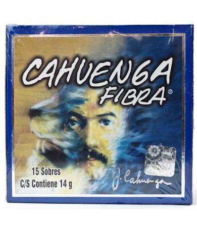 FIBRA CAHUENGA 15 SOBRES