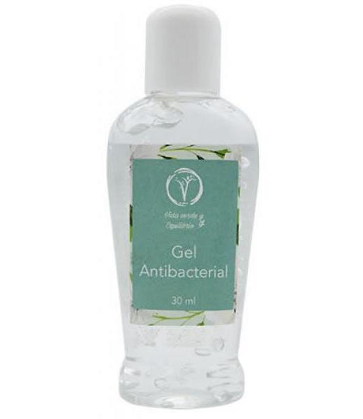 GEL ANTIBACTERIAL 30 ML VIDA VERDE Y E.