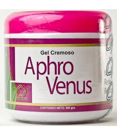GEL APHRO VENUS  500 G