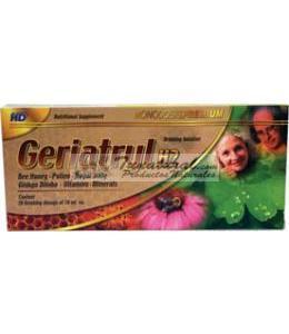 GERIATRYL H2 10 MONODOSIS DE 10ML C/U