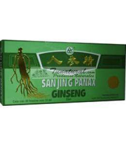 GINSENG SANJING PANAX 30X10 ML