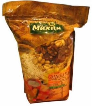 GRANOLA MAXINOLA 1 KG MAXILU