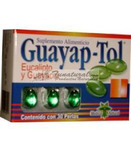 GUAYAP-TOL 30 PERLAS