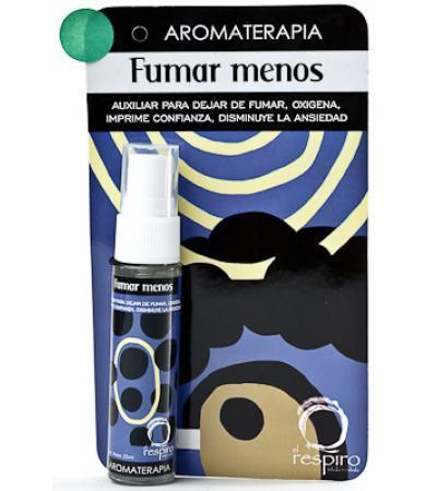 HIDROSOL FUMAR MENOS 25 ML EL RESPIRO