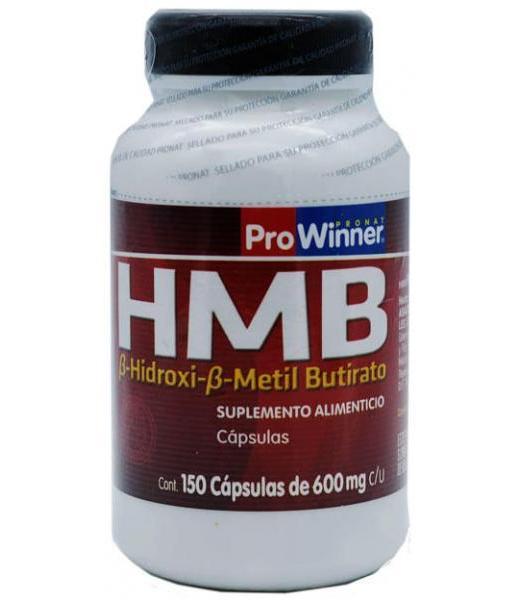 HMB 150 CAP PROWINNER