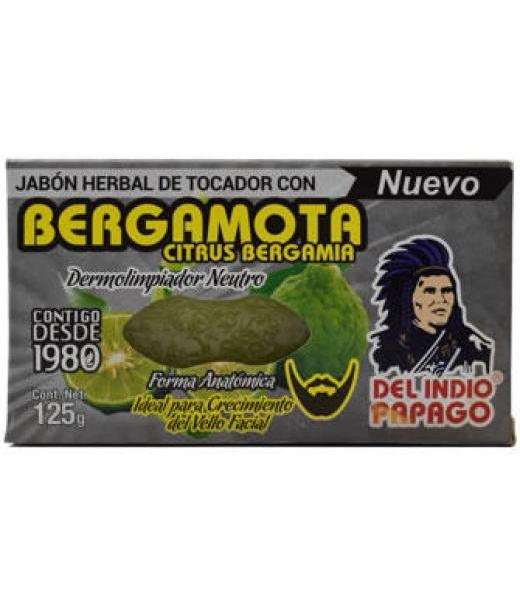 ACEITE DE BERGAMOTA 120 ML MIX NATURA