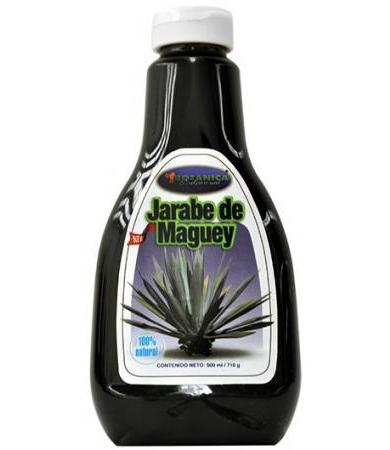 JARABE DE MAGUEY 500 ML BOTANICA NUTRICIONAL