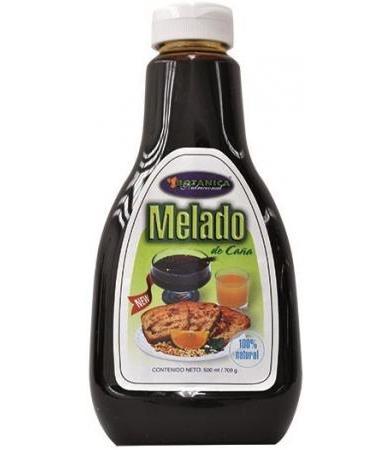 JARABE DE MELADO 500 ML BOTANICA NUTRICIONAL
