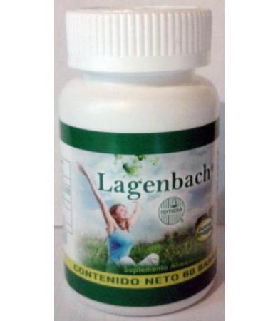 LAGENBACH 60 BARRAS