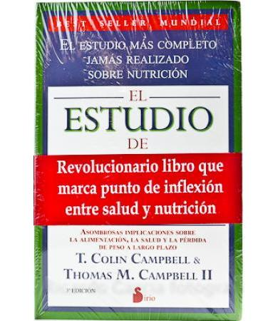 LIBRO EL ESTUDIO DE CHINA