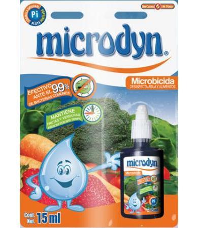 MICRODYN 15 ML