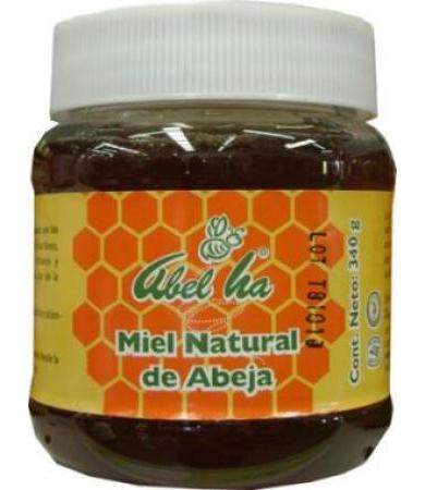 MIEL DE ABEJA 340 G ABEL HA